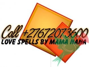 Strongest sangoma /traditional healer +27672073600 Astrologer