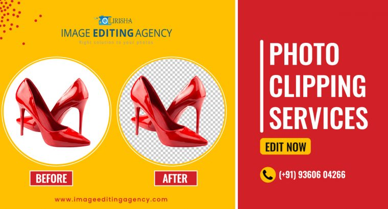 Photo Editing Services from Qualified Photo Editor