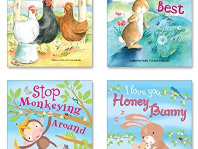 Children Story Books Picture reading books For Kid